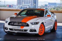 Evil Mustang