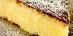 Receita de Bolo de milho e queijo - Show de Receitas