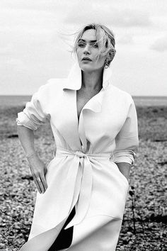 Kate Winslet byGiampaolo Sgura