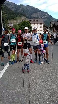 Trofeo Monte Chaberton e North Face Lavaredo Ultra Trail: gioie e dolori