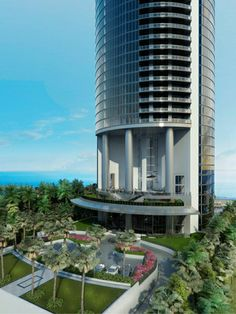 Lenders Are Backing Luxury Condo Projects in South Florida For more info :Call Yuri Kakabadse # 305-778-1006