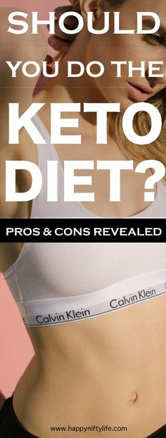 What is the ketogenic diet and should you try it? Here is a beginner keto guide that explains the pros and cons of low carb high fat diet for weightloss. #KetoDiet #KetoForBeginners #lowcarbdiet