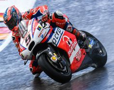 MotoGP - GP da Alemanha: Petrucci e Espargaró asseguram presença na Q2