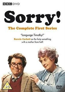 Classic British Comedy DVDs at simplyeighties.com