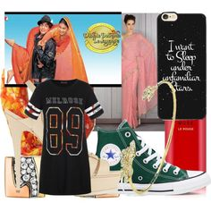 A fashion look from October 2015 featuring Ally Fashion dresses, Converse sneakers and Casetify tech accessories. Browse and shop related looks. #Bollywood