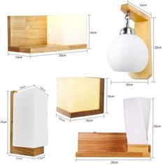 Apex - Modern Nordic Wall Lamp – Warmly