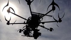 US insurance company granted permission to use drones - http://vr-zone.com/articles/us-insurance-company-granted-permission-to-use-drones/90296.html