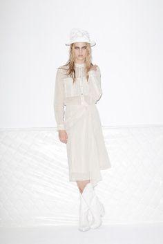 Acne Studios | Resort 2013 Collection | Vogue Runway