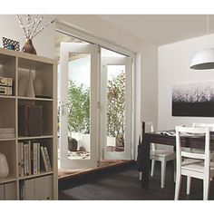 A 2400mm high 4 part bi fold door set was added to this property so that the home owners could maximise their enjoyment of the wonderful court yard\u2026 & A 2400mm high 4 part bi fold door set was added to this property so ...