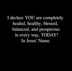 Thank You Father God, I believe & receive it in Jesus Name Amen❣️ Spiritual Quotes, Positive Quotes, Motivational Quotes, Inspirational Quotes, Faith Quotes, Bible Quotes, Soul Quotes, Jesus Christus, God Loves Me
