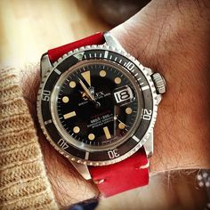 Holy grail of watches.