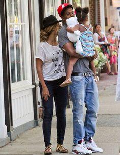 "#Jayz wearing #AirJordan VIII ""Bugs Bunny"" #sneakers"