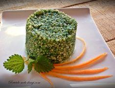 Quinoa cu urzici Avocado Toast, Quinoa, Vegan, Healthy, Breakfast, Ethnic Recipes, Food, Morning Coffee, Essen