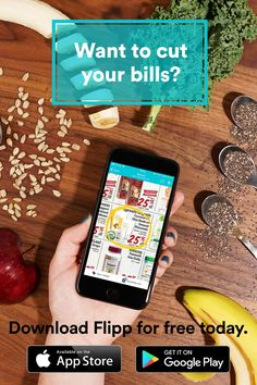 All of your favorite local ads in one place: the Flipp app. Browsing has never been easier. Whether you are planning a dinner party, trying a new recipe, or buying home essentials like dish soap and laundry detergent. Clip coupons, create a shopping list and more. Download for free.