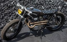 coolnfree:  OEM #motorcycles #caferacer #motos   caferacerpasion.com