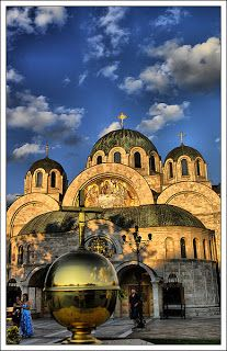 August 2 - Macedonia
