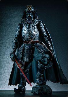 Movie Realization - Darth Vader