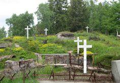 Le Linge, Memorial   Le LINGE est un champ de bataille de la guerre 1914-1918, où un ...