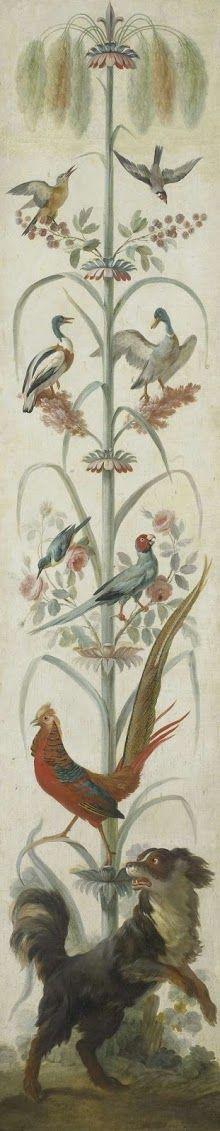 Vogels-Verzameld werk van Alma van Harskamp - Alle Rijksstudio's - Rijksstudio - Rijksmuseum
