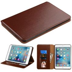 You're gonna love these! MYBAT Brown MyJac... Check it out http://jandjcases.com/products/mybat-brown-myjacket-walletwith-tray-for-ipad-mini-4?utm_campaign=social_autopilot&utm_source=pin&utm_medium=pin