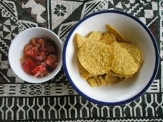 Salsa - Pico de Gallo