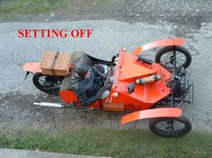 A selection of cycle cars, micro cars and light sports cars. Morgan Cars, Electric Tricycle, Custom Trikes, Motorised Bike, Reverse Trike, Trike Motorcycle, 3rd Wheel, Boat Design, Car Wheels