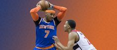 The Knicks should not have traded for Carmelo Anthony
