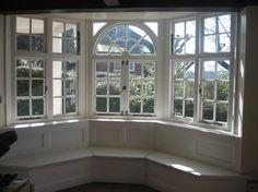 [ Amp Windows White Bay Window Seat Design Ideas Picture Kitchen Photos ] - Best Free Home Design Idea & Inspiration House Window Design, House Design, Bay Window Benches, Minimalist Window, Window Furniture, Interior Windows, Elegante Designs, Home Decor Bedroom, Bay Windows
