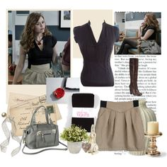 Lydia Martin 1x02 Second Chance At First Line by saniday on Polyvore featuring mode, Nanette Lepore, Xhilaration, Nearly Natural, Williams-Sonoma, Pier 1 Imports, TeenWolf, LydiaMartin, teenwolfoutfitshoppe and SecondChanceAtFirstLine