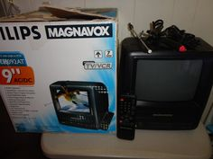 Unit is in good shape and is fully tested. > Magnavox CCZ092AT. As many units do not have original remote we try to provide a replacement remote if needed. Advance features may not be available via replacement remotes.   eBay!