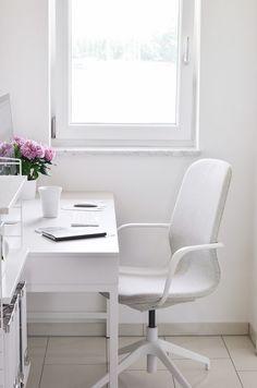 """5 Punkte die ein """"Home Office""""-Platz erfüllen sollte"""