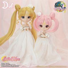"""sailor moon"" ""sailor moon doll"" ""sailor moon merchandise"" ""sailor moon toy"" ""sailor chibimoon"" chibiusa pullip dal doll anime japan princess serenity ""small lady"" shop"