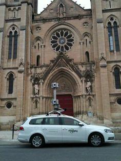 La MappyCar à Nîmes
