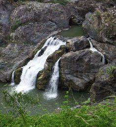 El Salto de Comerío, Comerio | Puerto Rico Puerto Rico Island, Puerto Rico Trip, Beautiful Islands, Oceans, Waterfalls, Rivers, South America, Countries, Natural Beauty