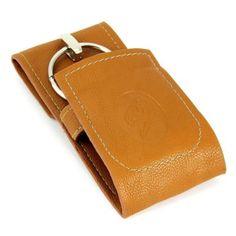 Cosplay Fairy Tail Lucy Heartfilia PU Leather Pocket Case Key Chain Holder Bag | eBay
