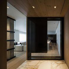 Appartement design moderne appartement-design-moderne-idee