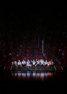 """""""""""Because we are one, EXO exists. If we are together as one, no matter what will happen in the future, whenever… without a change EXO will be EXO."""" - Suho"""" This makes me so happy. My babies are still going strong and always will Exo Ot12, Chanbaek, Kpop Exo, Exo K, Exo Album, Exo Concert, Exo Lockscreen, Baekhyun Chanyeol, Exo Members"""