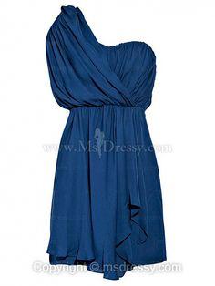 Royalblue Little Party Dress