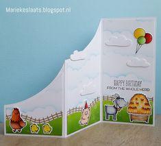 Dutch Doobadoo fold art - 470.713.625