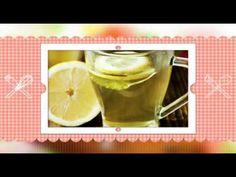 """El Rincón de la salud de"""" Crea tu Vida"""" Beneficios del limón - YouTube"""