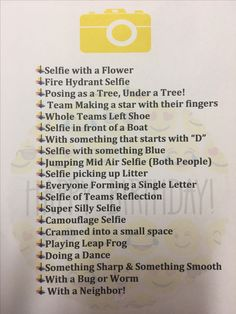 scavenger hunt ideas (with printable checklists) to do right now with your kids. Tips and tricks to help you create your own scavenger hunt anytime