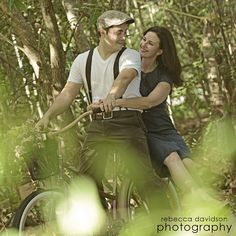 """""""The Notebook"""" Inspired Engagement Session"""" in the Cayman Islands shot by Rebecca Davidson"""