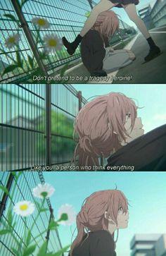 Koe no Katachi / Kyoani Anime, Anime Films, Sad Anime, Anime Life, Anime Characters, Anime Art, Koe No Katachi Anime, A Silence Voice, A Silent Voice Anime