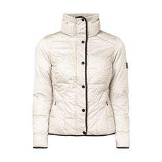 #Calvin #Klein #Jeans #Damen #Jacke in #Melangeoptik - Damen Jacke von Calvin…