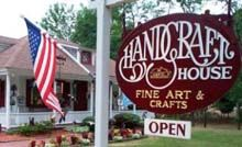 Handcraft House in Brewster, MA. Another fine Tavern Puzzle retailer (for many years! Cape Cod Vacation, Vacation Planner, Beautiful Places In The World, Unique Gifts, Handmade Gifts, Trip Advisor, Art Decor, Arts And Crafts, Pottery