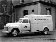 1949 Chevrolet 4400 Chassis Cab (SK-4403)