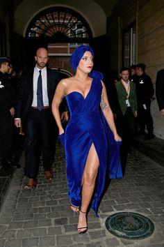 AliX&AleX sont gagas de jazz. www.alix-et-alex.com Lifestyle, dress code, outing & curiosities. (Lady Gaga)