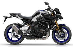Intermot: Yamaha MT-10 A versão especial da MT-10 SP