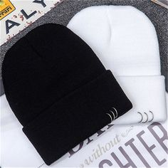 Fashion Beanie 2016 New Sport Winter Hat Hip-Hop Men Cap Knitted Hats For Men And Women Casual Skullies Gorros Hat