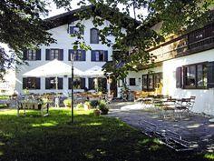 Ringhotel Gockelwirt in Eisenberg http://www.ringhotels.de/hotels/landhotel-gockelwirt